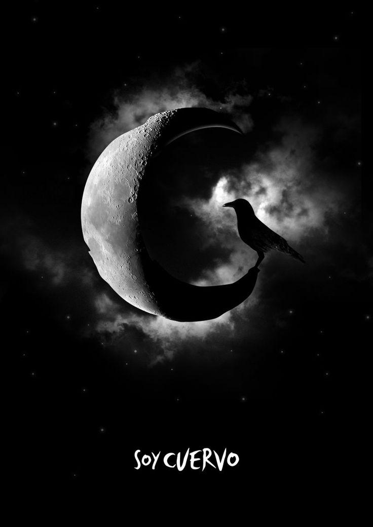Soy Cuervo. Luna de Boedo.