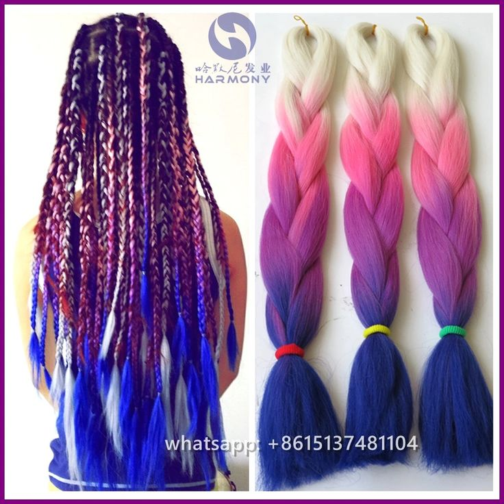 40 best ombr braiding hair extensions images on pinterest hair look what i found on aliexpress free shipping 10pcslot beautiful ombre color jumbo braiding blonde pinkpink purplehair pmusecretfo Choice Image