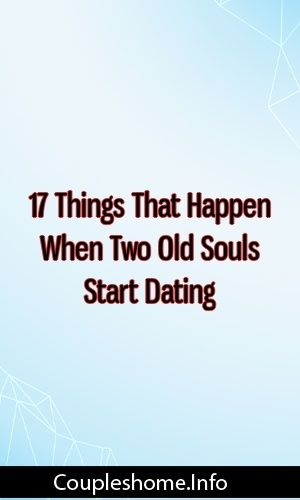 how old when you start dating