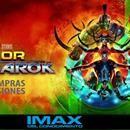 Compras Misiones te vende entradas para el IMAX: El jueves estrenan Thor: Ragnarok, las adquirís con tarjeta y vas directamente al cine