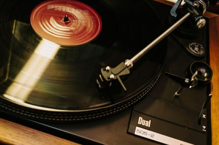 Spinning Records