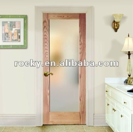 SELL 4 20mm Thick Interior Frosted Glass Door High Quality Glass Door
