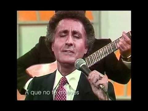 """Victor Yturbe """"El Piruli"""" Yo lo comprendo, Soy lo prohibido y A que no"""