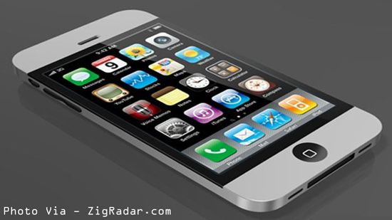 Upcoming Apple iPhone 6 News.