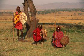 Kenia Reisen - Safaris und Rundreisen durch weite Savannen Ostafrika mit einem Badeurlaub am Indischen Ozean 2016. Günstig buchen beim Veranstalter!