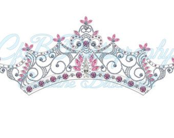 Princess Crown Party Favors Birthday Princess Crowns by ModParty