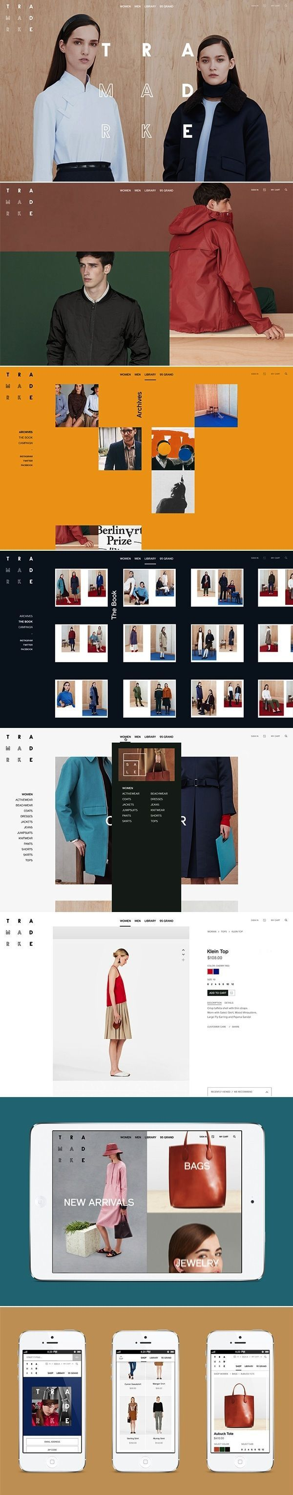 (2) Trademark | Interactive / UI | Pinterest