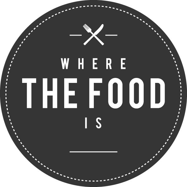 Where The Food Is - Verhalen over bijzondere producten en mensen met een passie voor eten.