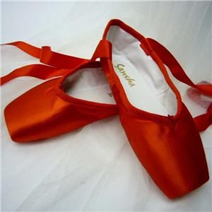 Can I get married in pointe shoes?