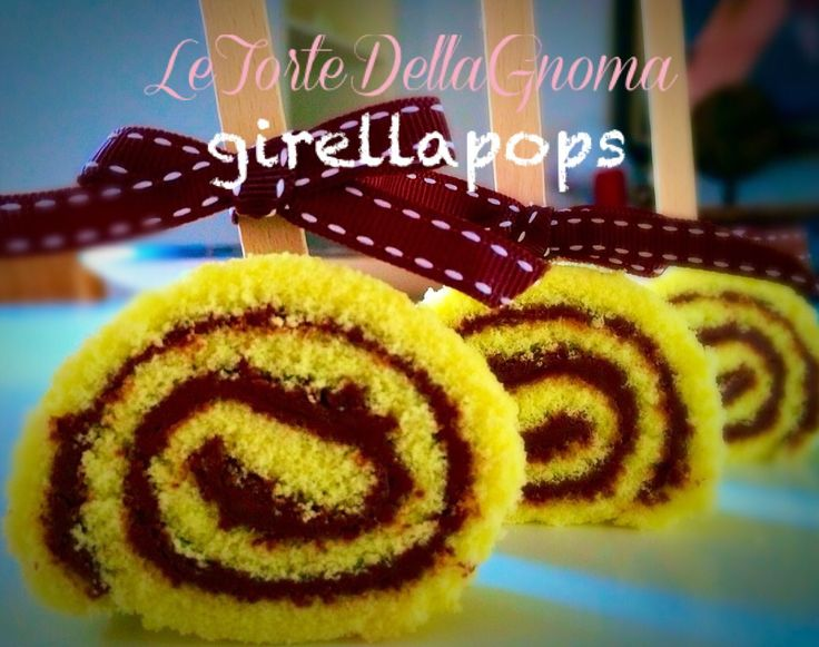 Girella pops