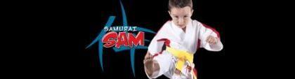 Samurai Sam Kids Karate Club Welling - Welling School Jun 2nd - Sep 30th (Mon)