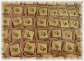 Easy Petit Fours recipe | Yummo! | Pinterest