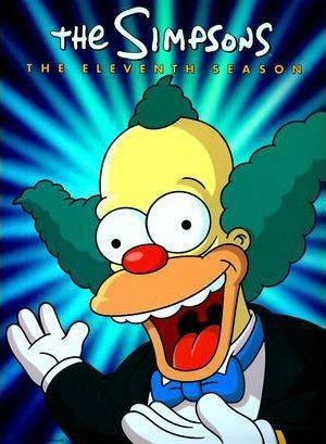 163. The Simpsons, Season 11 (1999) Matt Groening