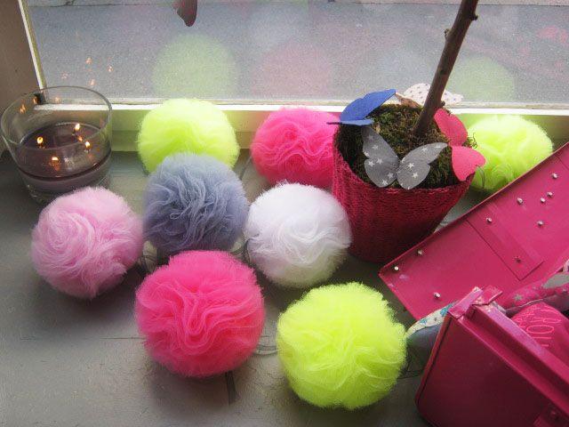 DIY Comment fabriquer un pompon parfait | Le Meilleur du DIY