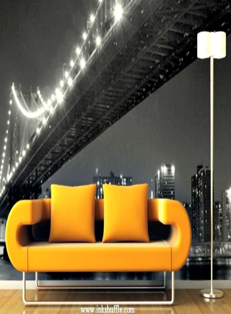 #Manhattan Skyline at night