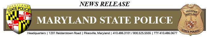 The Pocomoke Public Eye: Maryland State Police Win National Awards..