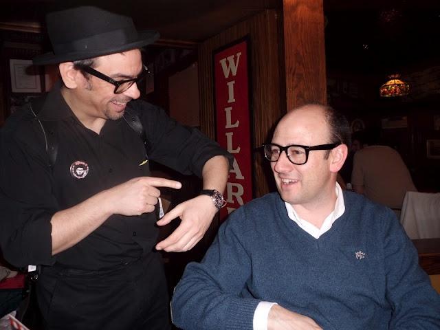 Friday's Bernabeu -18-03-2012-Alfonso-V-3  http://magomadrid.es/