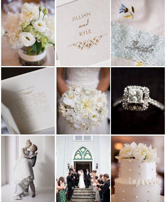 10 detali o których warto pamiętać w dniu ślubu