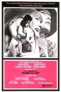 Women in Love (1969) ~ Don't you find yourself getting bored with everything? Everything fails to materialise. Nothing materialises. Everything withers in the bud. Everything.