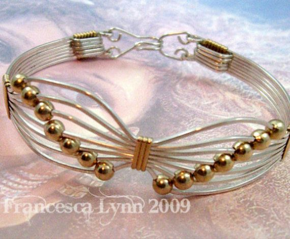D.I.Y. JEWELRY KIT for Wire Wrapped Butterfly by FrancescaLynn