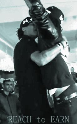 Why You Need To Be Obsessed With Les Twins Right This Second