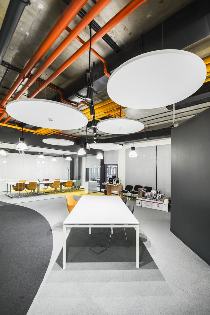 Glass wool acoustic ceiling clouds ecophon solo circle saint glass wool acoustic ceiling clouds ecophon solo circle saint gobain ecophon ceilings pinterest acoustic ceilings and cloud dailygadgetfo Images
