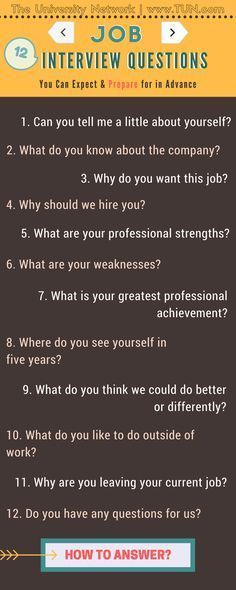 The 25+ best Best interview answers ideas on Pinterest Questions - best interview answers