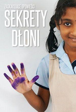 Zaskakujące opowieści: sekrety dłoni