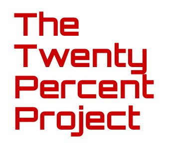 A letter to my students and parents about the 20% Project | I teach. I think.