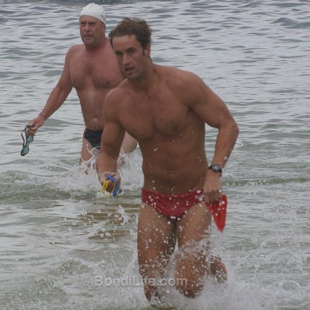 Superhero aussiebums   Hot shirtless men   Pinterest ...
