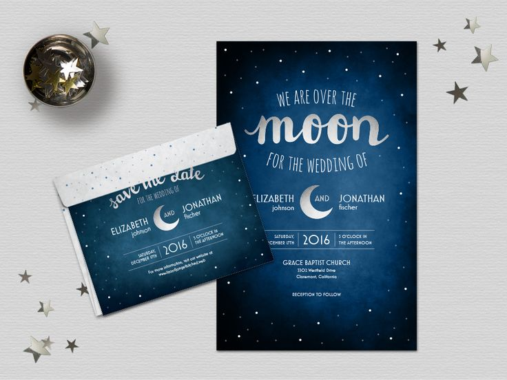 30 best Starry Night Wedding images on Pinterest Marriage