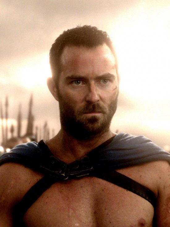 "This Is ""300: Rise of an Empire""! Finally, the epic movie has a sequel but this time, without Gerard Butler"