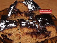 Tradycyjny piernik składniki przepis przygotowanie - smakowite staropolskie ciasto mniam, mniam :)