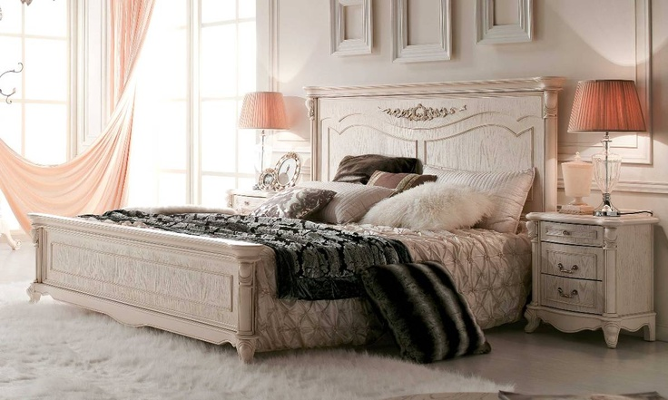 Chateau Bedroom Furniture by Sorensen Furniture from Harvey Norman New Zealand