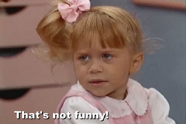 Full House Funny Moment Quotes | Related Pictures gif mine full house michelle tanner danny tanner bob ...