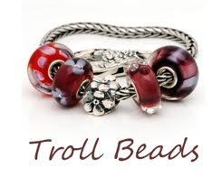 Love my Troll Beads!!