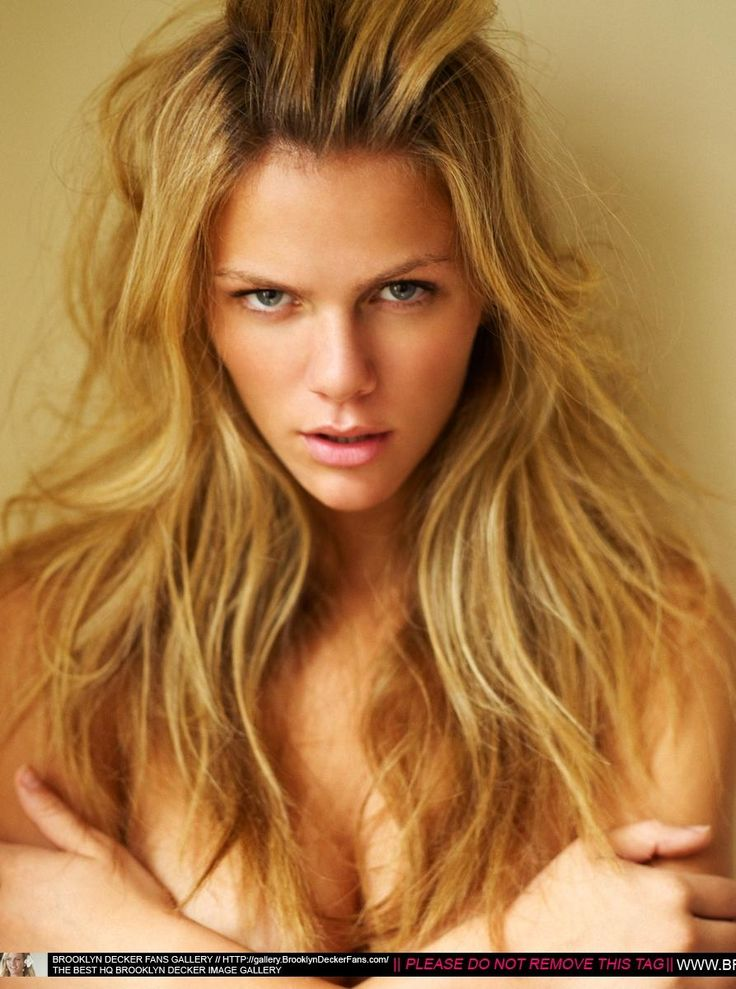 Brooklyn Decker | Brooklyn Decker | Pinterest