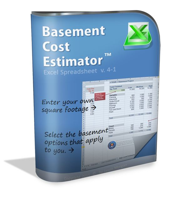 25 best ideas about cost to finish basement on pinterest for Finished basement cost estimator