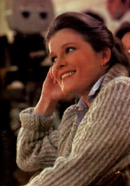 Kate Mulgrew looking exceptionally lovely..