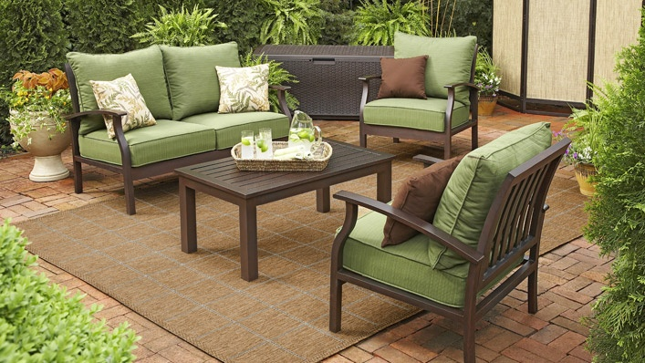 1000 Ideas About Lowes Patio Furniture On Pinterest