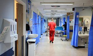 NHS staff and managers condemn 'passport before treatment' plan