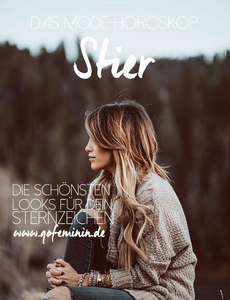 Entdecke jetzt den perfekten Style für dein Sternzeichen!