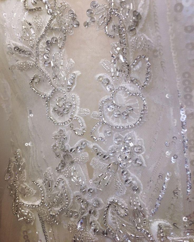 #dress #bride #wedding #precious #margo #margoconcept #nunta #luxury #luxurious #luxurydress #preciousdress #dress2impress #dresstoimpress #dressoftheday #embroidery #ivory #precious #sequinlace #swarovski #lace #broderie #swarovskibeads #margele #brasov #mireasa #rochiedemireasa #pearls #swarovskipearls