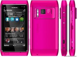 Buy online Nokia N8 in uae with free shipping charge.
