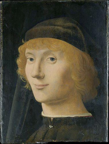 Antonello da Messina - (1470)