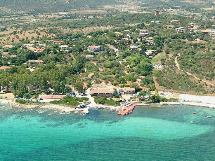Bungalow Club Village - Cala d'Ambra - San Teodoro - Sardinien - Sardegna.com