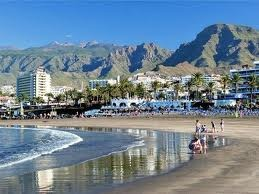tenerife playa de las americas - Google Search