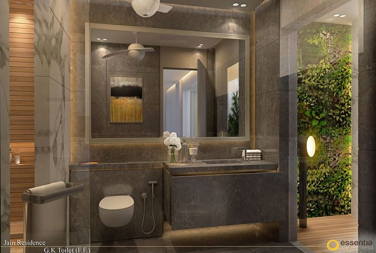 Designed and styled by Monica Chawla of Essentia Environments