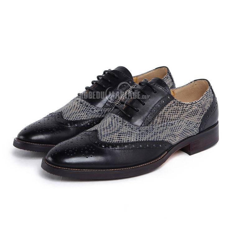 Aemember Hommes Chaussures pour Hommes Chaussures occasionnels de tous les jours confortable la pointe d'une chaussure et + Détails Autres ,42, bleu