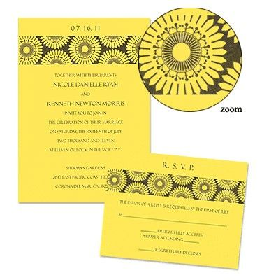Hope Wedding Invitations by MyGatsby.com: Paper Color, Numerals Discount, Wedding Invitations, Weddings Invitations